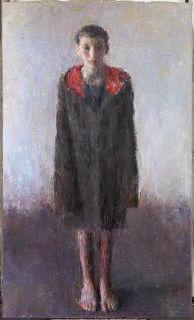 , 'Liel et le manteau de Sarah,' 2015-2016, Litvak Contemporary