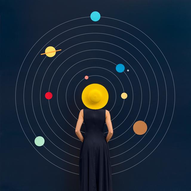 Anna Devis + Daniel Rueda, 'Space-cial', 2018, Think + Feel Contemporary