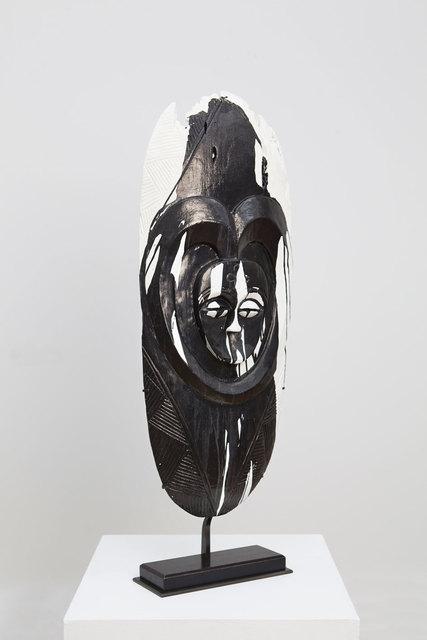 , 'Mutus Liber 68,' 2017, Goodman Gallery