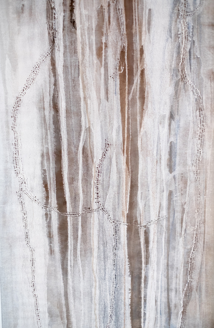 , 'Euphrosyne (Miss E),' 2018, Arusha Gallery