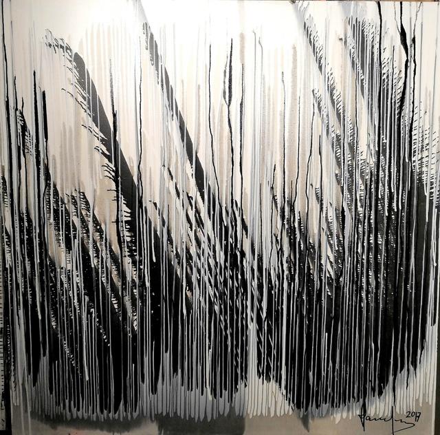 , 'Icebreaker,' 2000, Arts Square Gallery