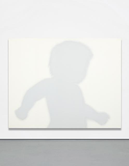 Jiro Takamatsu, 'Shadow No. 1432', 1997, Phillips