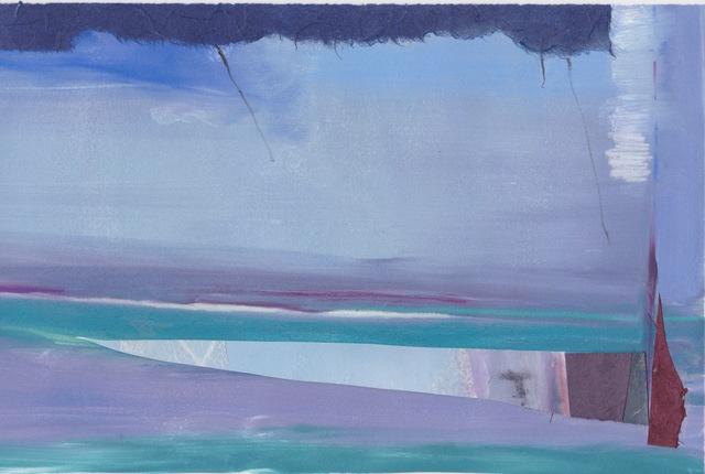 Gail Flanery, 'Indigo', 2018, 440 Gallery