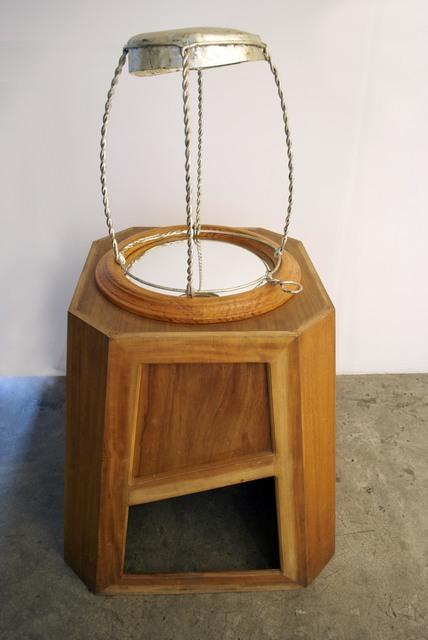 , 'Le secret du Muslet,' 2000, Galeria Enrique Guerrero