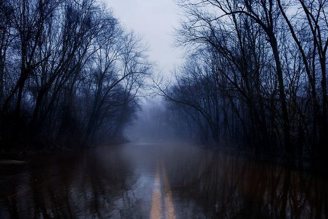 Matt Eich, 'The Road Home (As the Winter Snows Melt)', 2007, Light Work