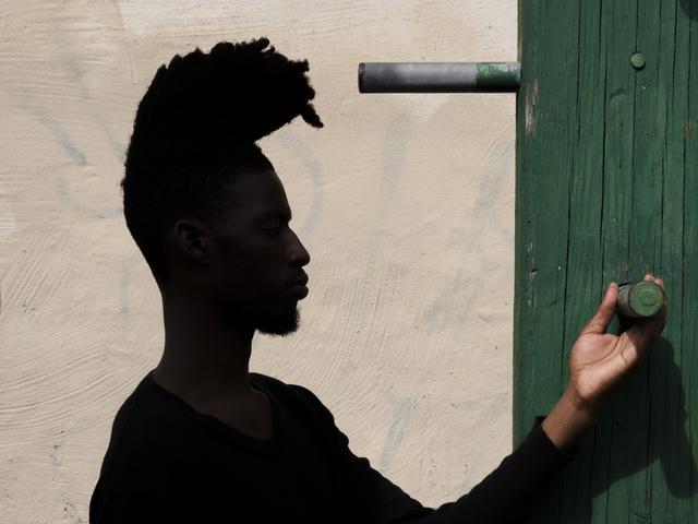 , 'African Ingenuity,' 2016, Richard Beavers Gallery
