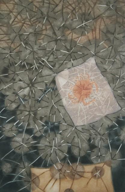 , 'El Cangrejo from Chilam Balam,' 1975, Stern Fine Art