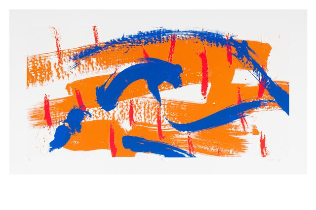 , 'Chu 楚,' 1993, H.ARTS COLLECTIVE