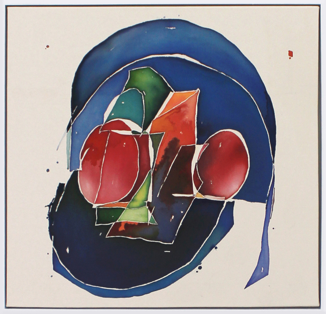 , 'Blind 31,' 2018, Nohra Haime Gallery