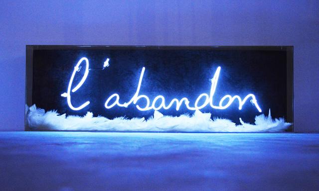 Fabien Chalon, 'L'Abandon', 2016, Galerie Olivier Waltman | Waltman Ortega Fine Art