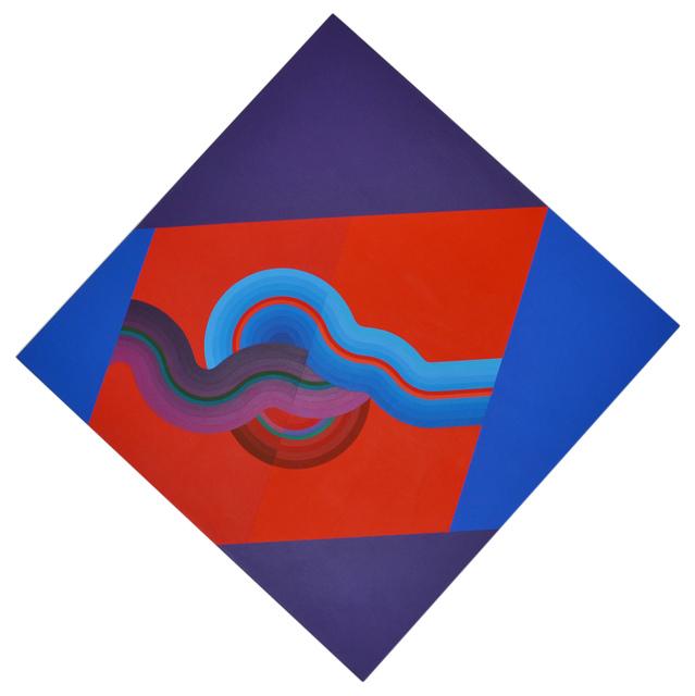 , 'Trois poémes d'Henry Michaux,' , Pablo Goebel Fine Arts