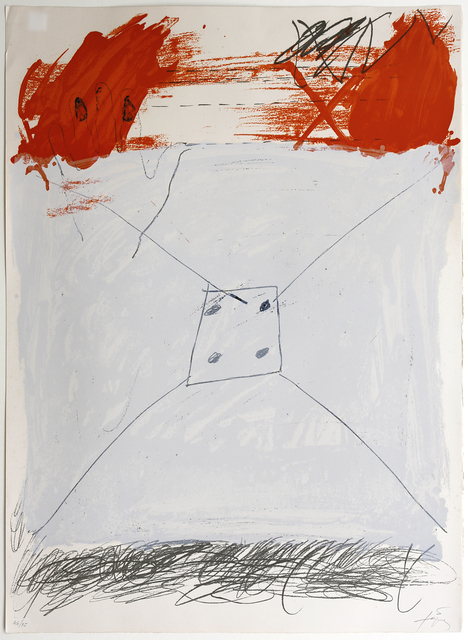 , 'Poems from the Catalan,' 1973, Galerie AM PARK