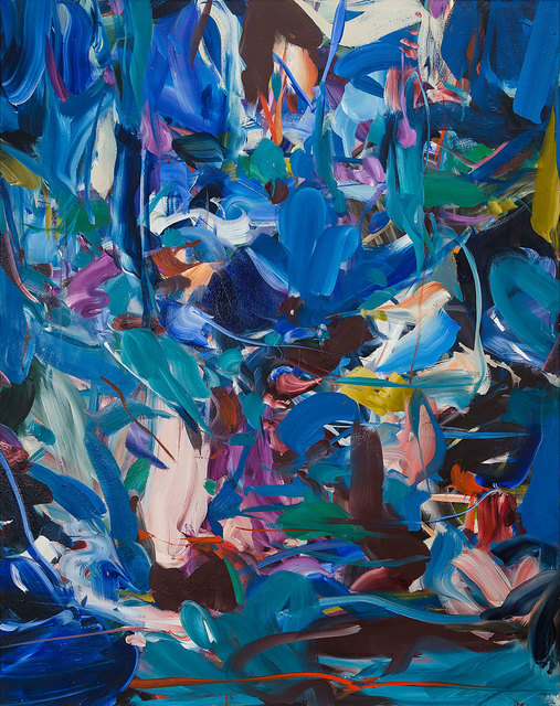, 'Exiled I ,' 2017, Von Lintel Gallery