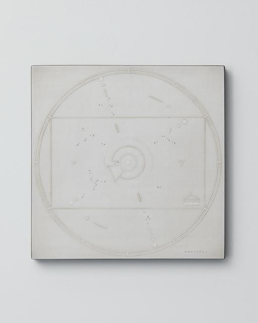 , 'CH 11.03.00,' 2000, Locks Gallery