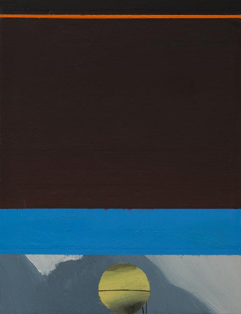 , 'Roof deck,' 2019, Arario Gallery