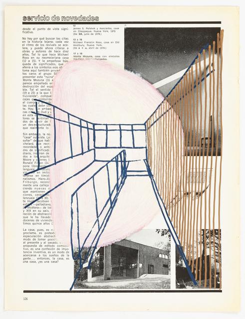 Luciana Levinton, 'II', 2018, Artemisa Gallery