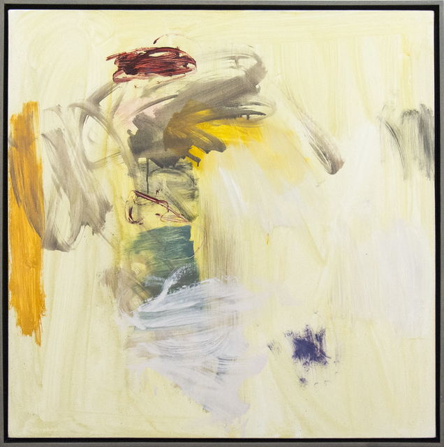 , 'Ouvert No 7 ,' 2017, Oeno Gallery
