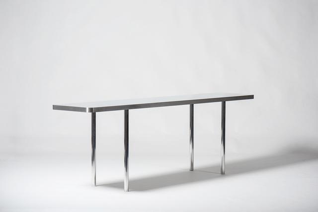, 'Console,' 2014, Casati Gallery