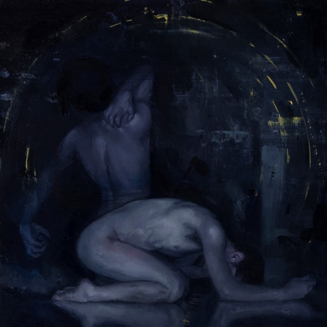 , 'Delirium,' 2018, Abend Gallery