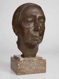 Käthe Kollwitz, 'Selbstbildnis (Self-Portrait),' 1937-1939, Phillips: Evening and Day Editions (October 2016)