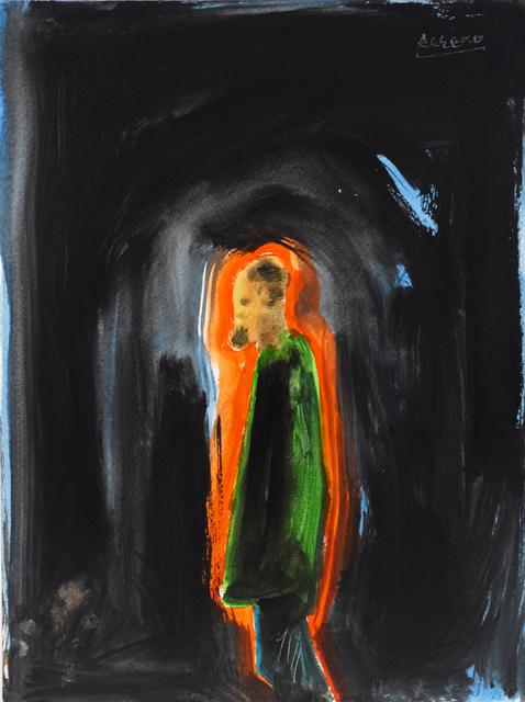 , 'Diary #18,' 2017, Chan + Hori Contemporary