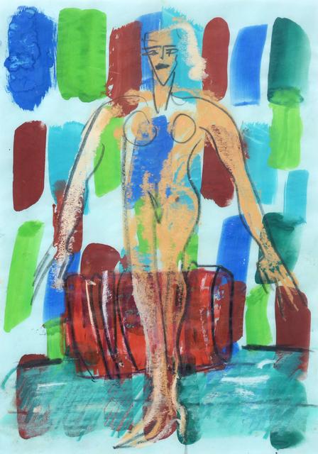 , 'Untitled,' 1982, Galerie Kornfeld