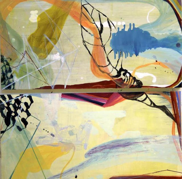 , 'Floating World,' , Beth Urdang Gallery