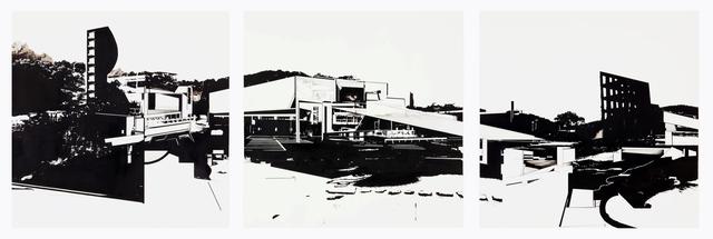 Hiroki Tsukuda, 'Closed Shopping Mall', 2010, Japigozzi Collection