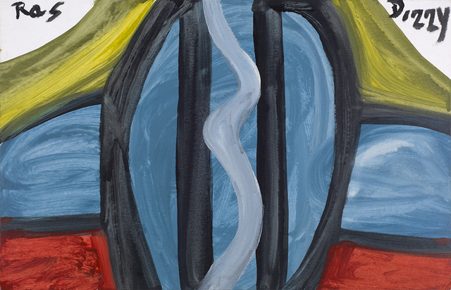 , 'Inspiration,' 1998, Cavin Morris Gallery
