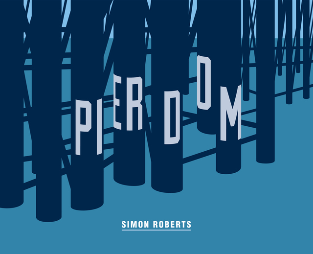 , 'Pierdom - Out Of Print,' 2013, Dewi Lewis Publishing
