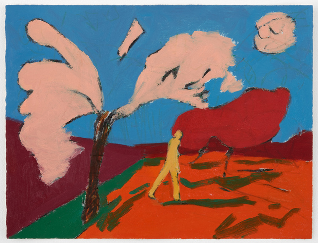 , 'Ronda,' 2018, Modern Art