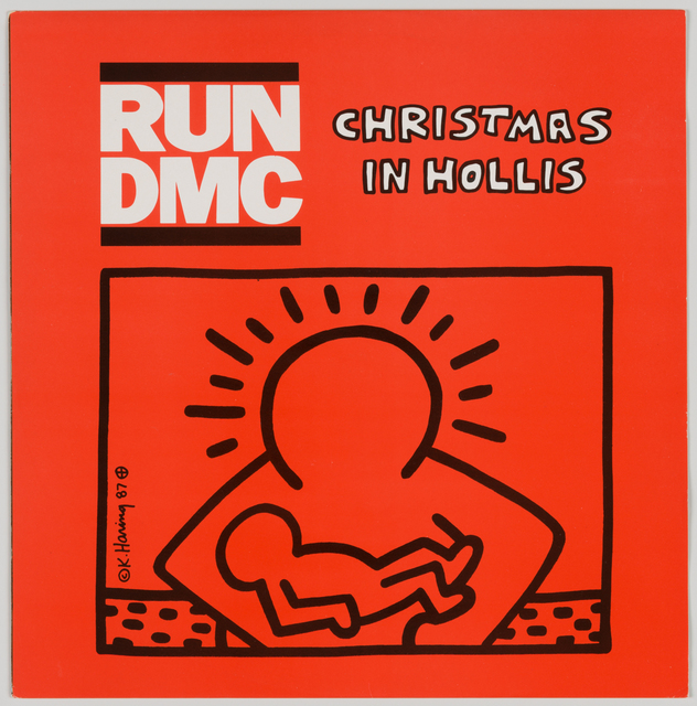 , 'Run DMC: Christmas in Hollis,' 1987, David Klein Gallery