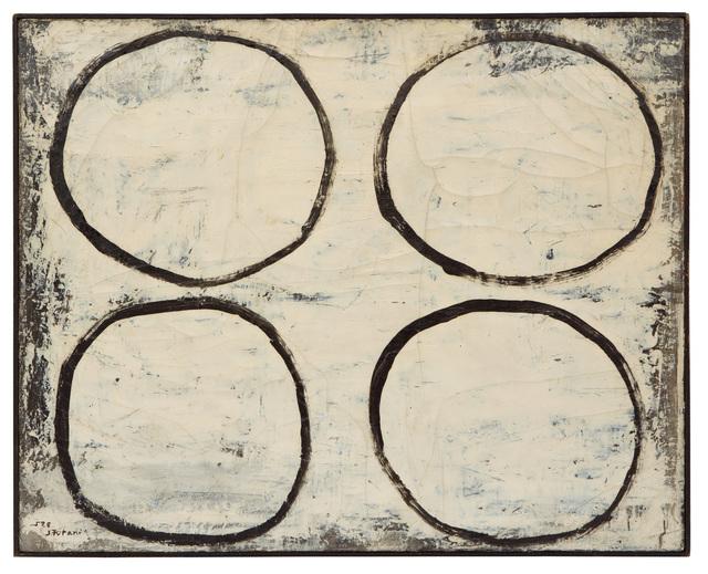 , 'Sakuhin 16 (Work 16),' 1957, Erik Thomsen