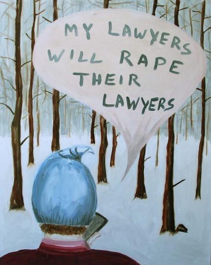 , 'lawyers,' 2015, TIF SIGFRIDS
