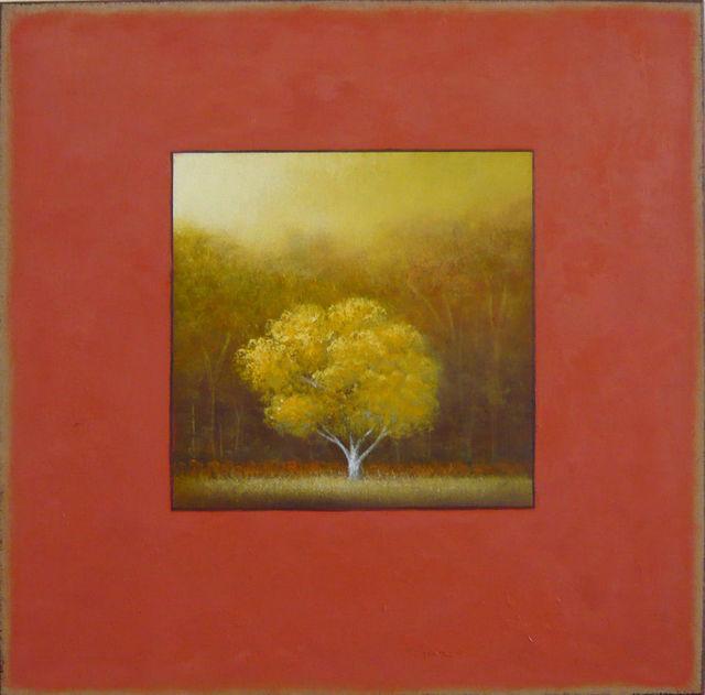 Scott Duce, 'Autumn Coppice 2', 2008, Larsen Gallery