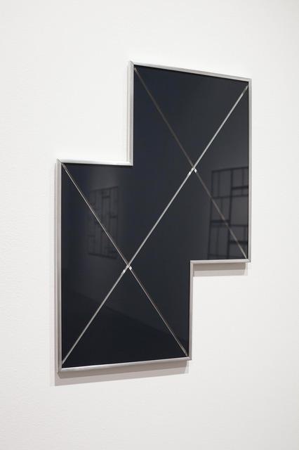 , 'Coming soon,' 2017, Galeria Enrique Guerrero