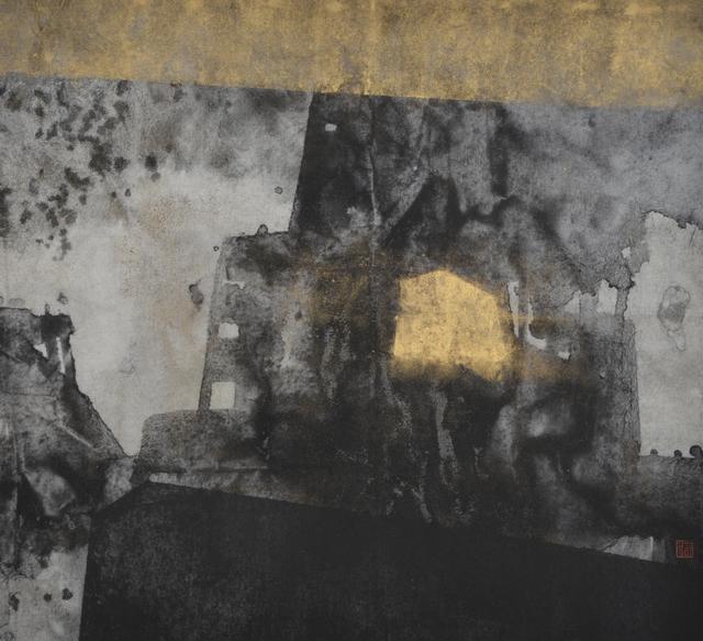 Zhang Yi-Sheng, 'Dream- Emptiness (1) ', 2017, Illuminati Fine Art