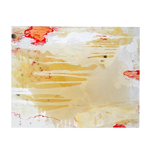 Janet Filomeno, 'Lotus Rising No. 3', 2012, Posner Fine Art