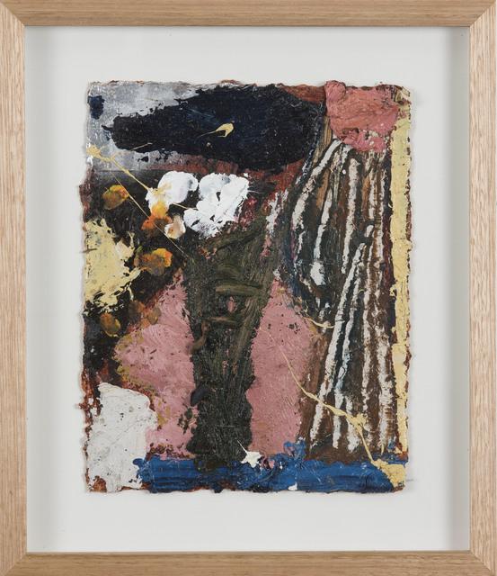 , 'Rungli Rungliot 5,' 2016, Nanda\Hobbs