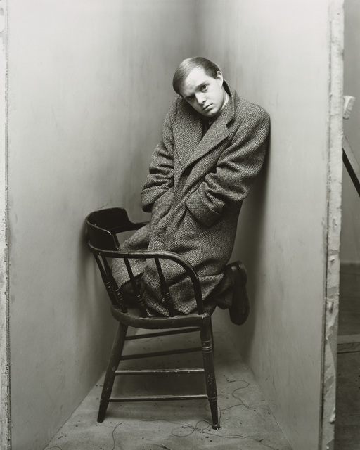 , 'Truman Capote (1 of 4), New York,' 1948, Pace Gallery