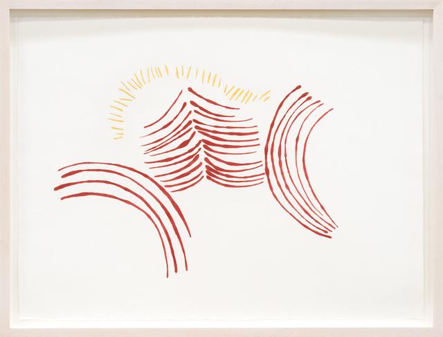 Maureen Selwood, 'Her Favorite Chest', 2014, Rosamund Felsen Gallery