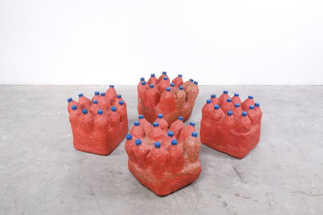 , 'Mineral Water ,' 2013, Lawrie Shabibi