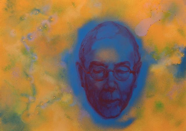 , 'Cusp,' 2017, Charles Nodrum Gallery