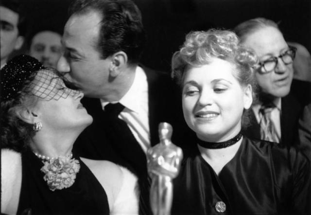 Slim Aarons, 'Bad Luck Gloria', 1951, IFAC Arts