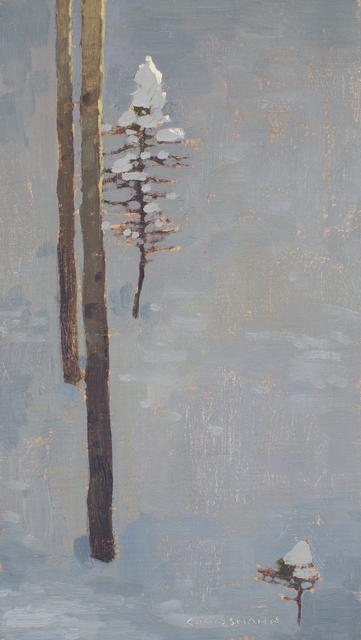 , 'Snow Caps,' , Jonathan Cooper