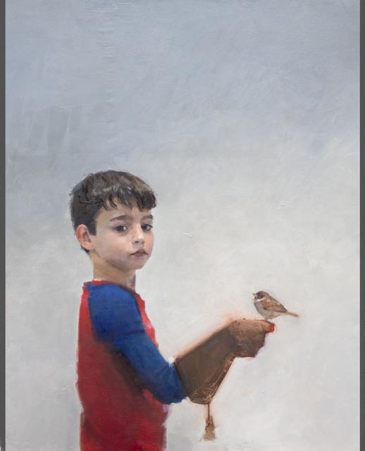 , 'Arte de cetrería,' 2019, Ansorena Galeria de Arte