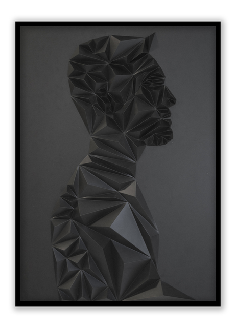 , 'He Is,' 2018, Lemon Frame gallery