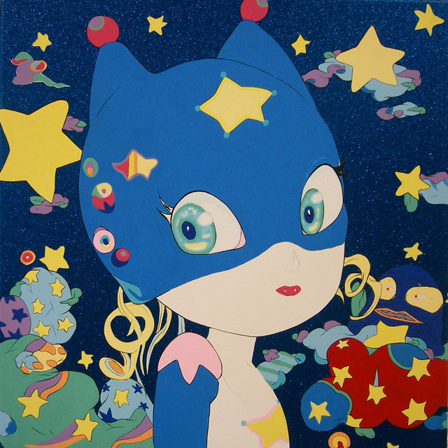 , 'Candy Girls MK. II-1,' 2011, Mizuma Art Gallery