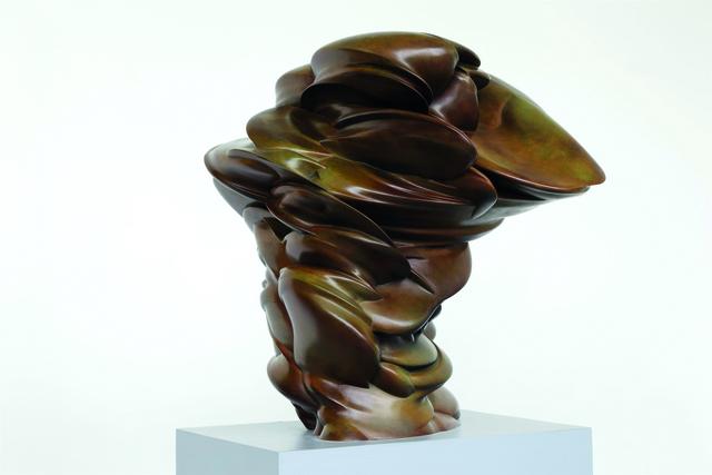 , 'Off the Mountain,' 2013, Setareh Gallery