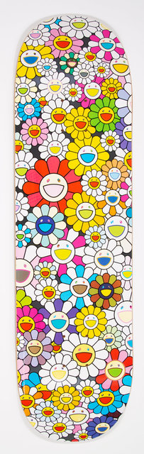 Takashi Murakami, 'Untitled,  from Vault by Vans', 2015, Heritage Auctions